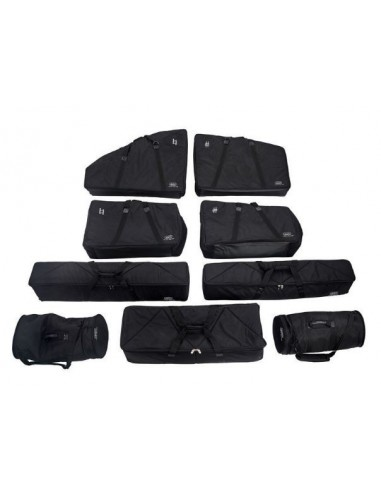 GIG BAG SET MARIMBA ADAMAS ALPHA 5 OCT.