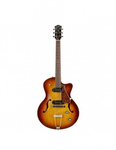 GODIN 5TH AVENUE CW KINGPIN-II P90...
