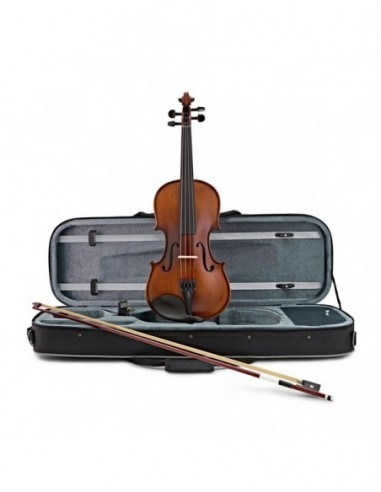 VIOLINO 4/4 STENTOR ALLIEVO 1 CON...