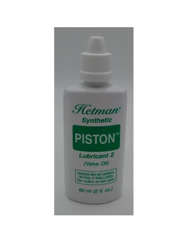 HETMAN 2 MEDIUM PISTONI